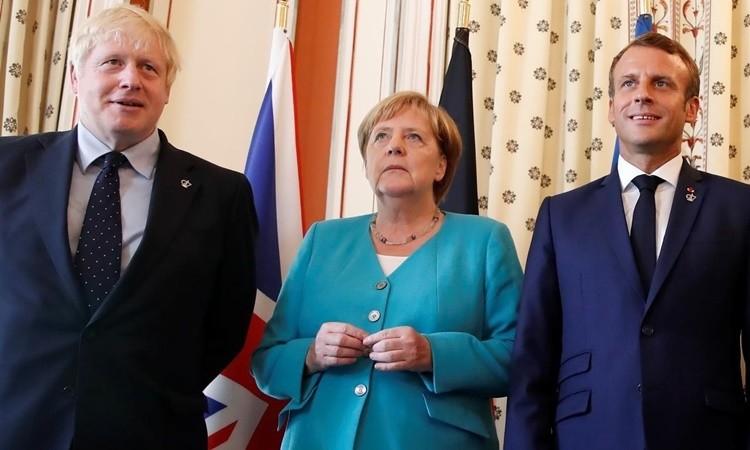 Anh, Pháp, Đức kêu gọi Iran tuân thủ thỏa thuận hạt nhân