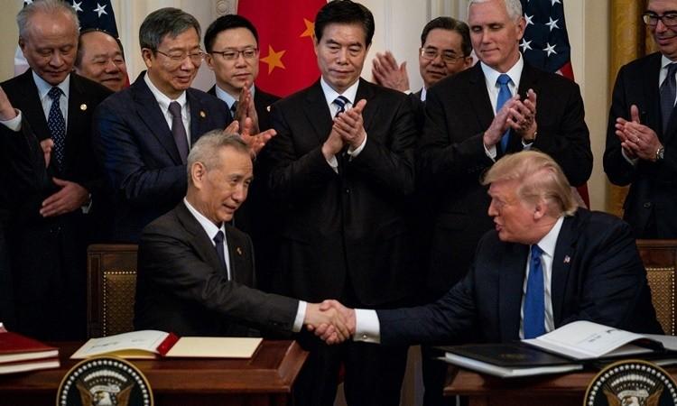 Thỏa thuận thương mại Mỹ - Trung nhiều lỗ hổng