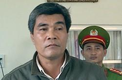 Cựu trưởng phòng Tài nguyên và Môi trường huyện bị bắt