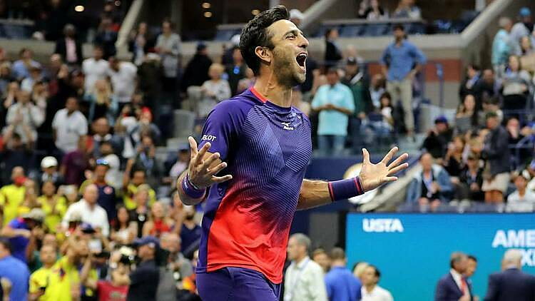 Nhà vô địch Grand Slam không bị phạt dù dương tính với doping