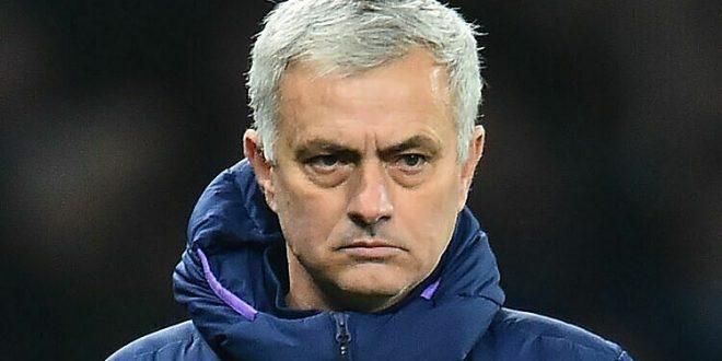 Tottenham – Leipzig: Khó cho Mourinho