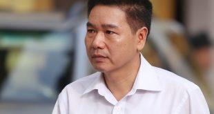 11 người gian lận điểm thi ở Sơn La