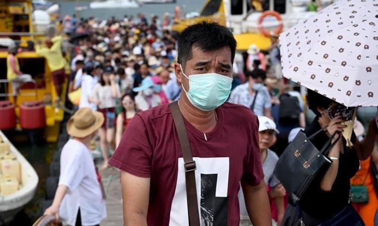 Nỗi sợ Trung Quốc len lỏi giữa dịch viêm phổi