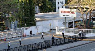 Honda đóng cửa nhà máy ôtô ở Philippines