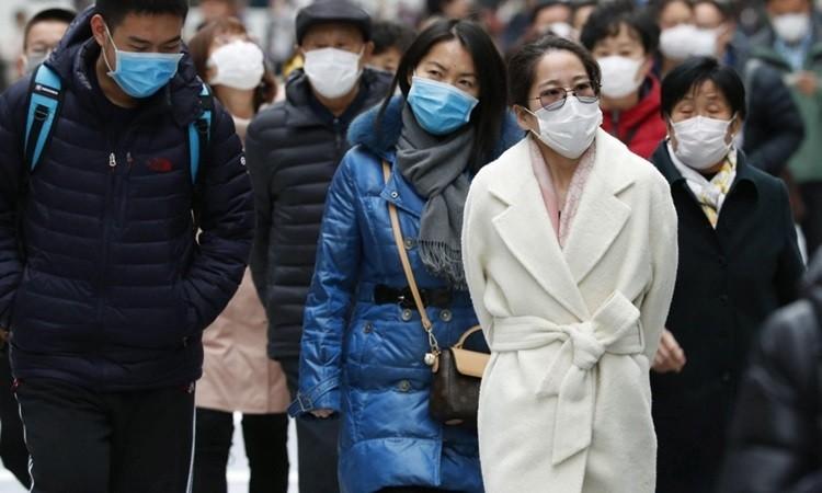 Nhật bị chỉ trích xét nghiệm nCoV quá ít