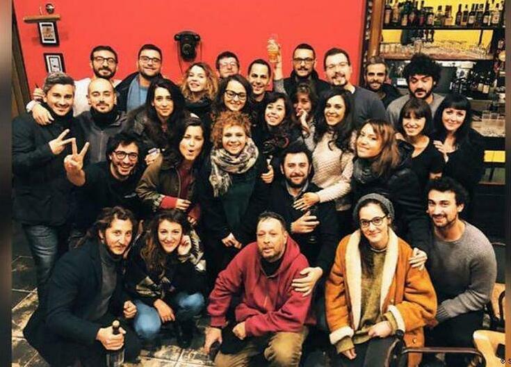 Người Italy đoàn kết giữa mùa dịch