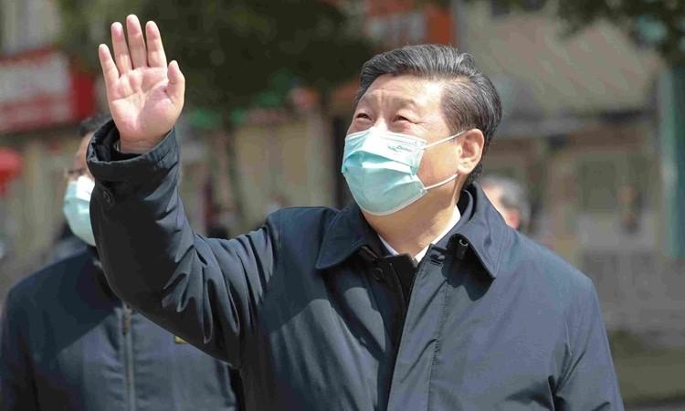 Trung Quốc nỗ lực xóa hình ảnh 'lò ấp nCoV'