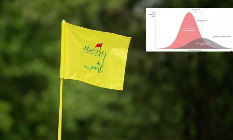 Vì sao quyết định của PGA Tour được ủng hộ?