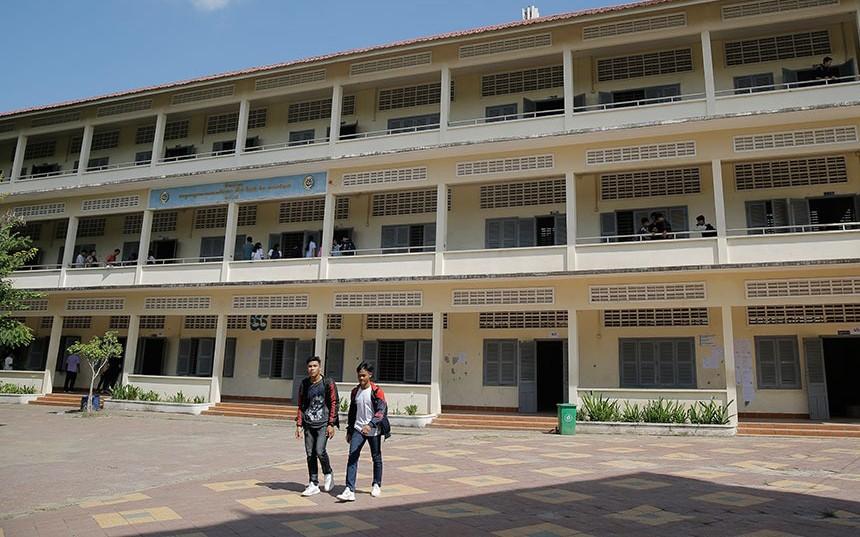 Nhiều quốc gia Đông Nam Á đóng cửa trường học