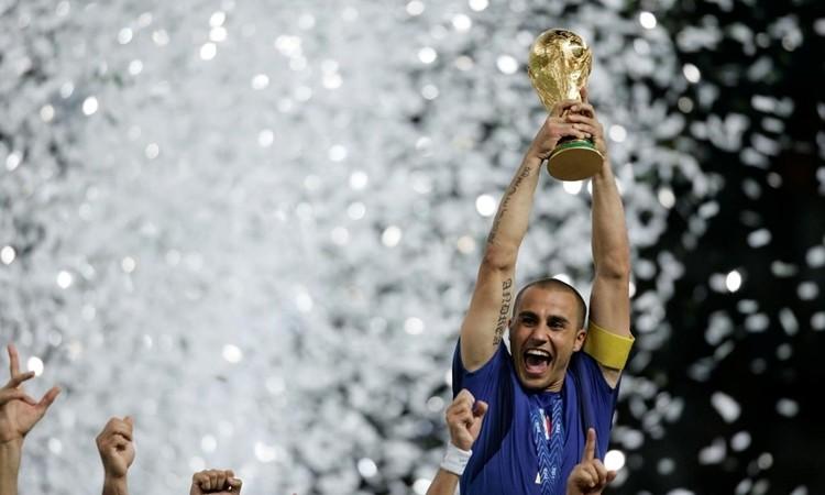 Cannavaro kêu gọi người Italy học tập Trung Quốc