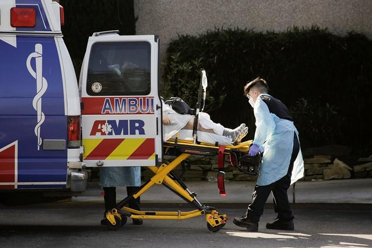 Hai người gốc Việt đầu tiên chết vì Covid-19 ở Mỹ