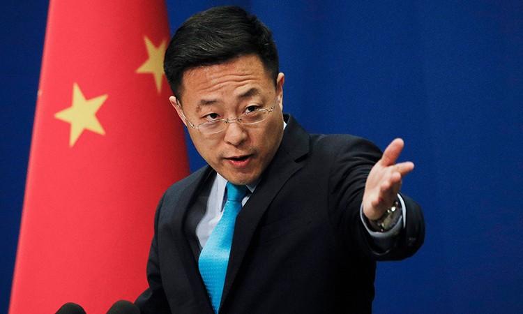 Trung Quốc trục xuất một loạt nhà báo Mỹ