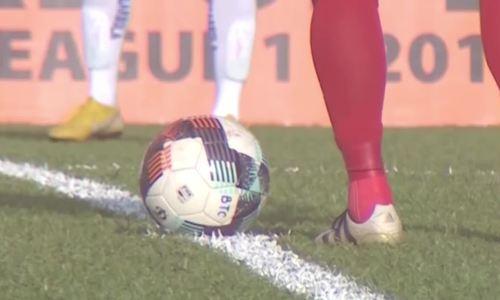 Top bàn thắng đẹp vòng 2 V-League 2020