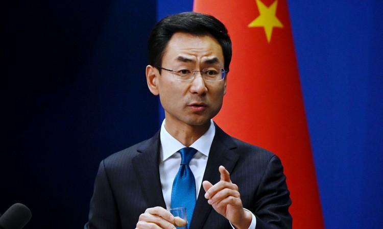 Trung Quốc dọa trừng phạt thêm nhà báo Mỹ