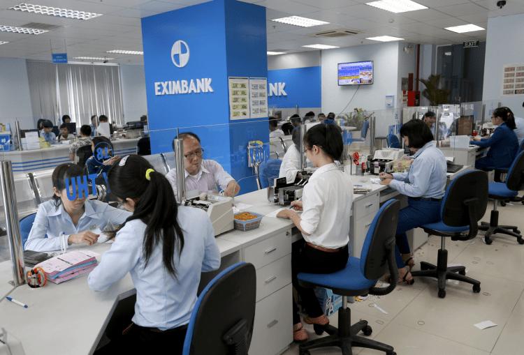 Eximbank hợp tác Hanpass mở dịch vụ nhận kiều hối trực tuyến