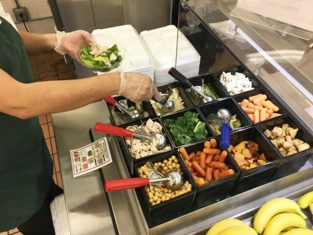 Cấp bữa ăn miễn phí cho học sinh nghỉ phòng dịch
