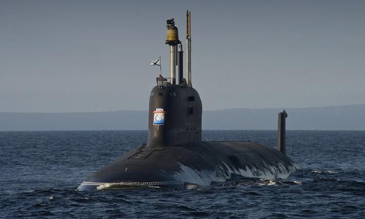 Nga có thể thử tên lửa siêu vượt âm Zircon từ tàu ngầm
