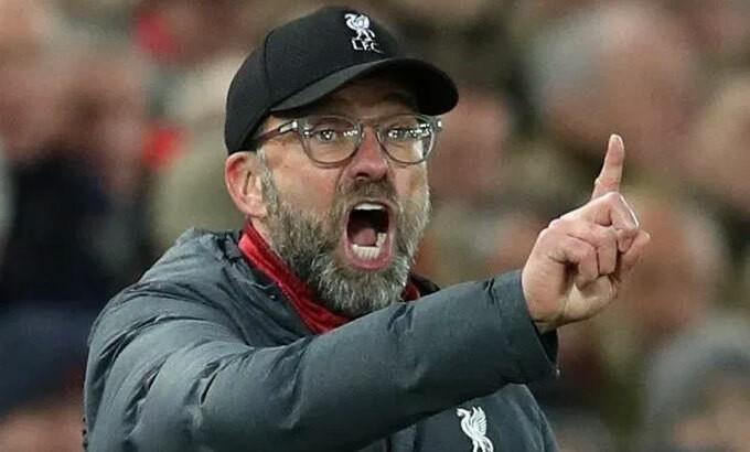 Kịch bản nào khiến Liverpool lỡ cơ hội vô địch?