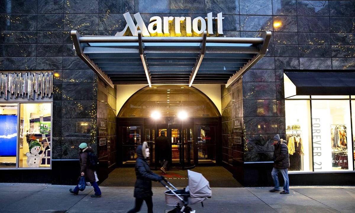 Hàng chục nghìn nhân viên Marriott nghỉ không lương