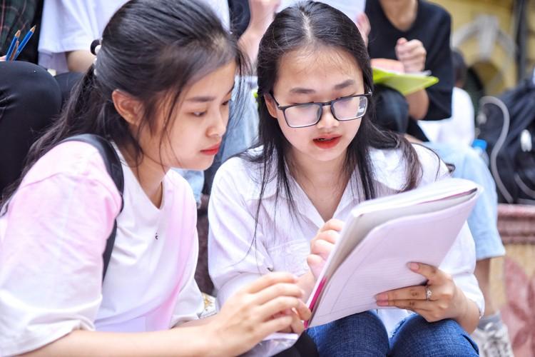 Đề xuất giảm quy mô kỳ thi THPT quốc gia