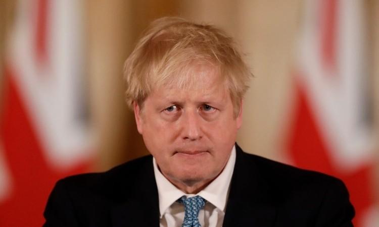 Báo cáo khiến Anh 'thức tỉnh' về Covid-19