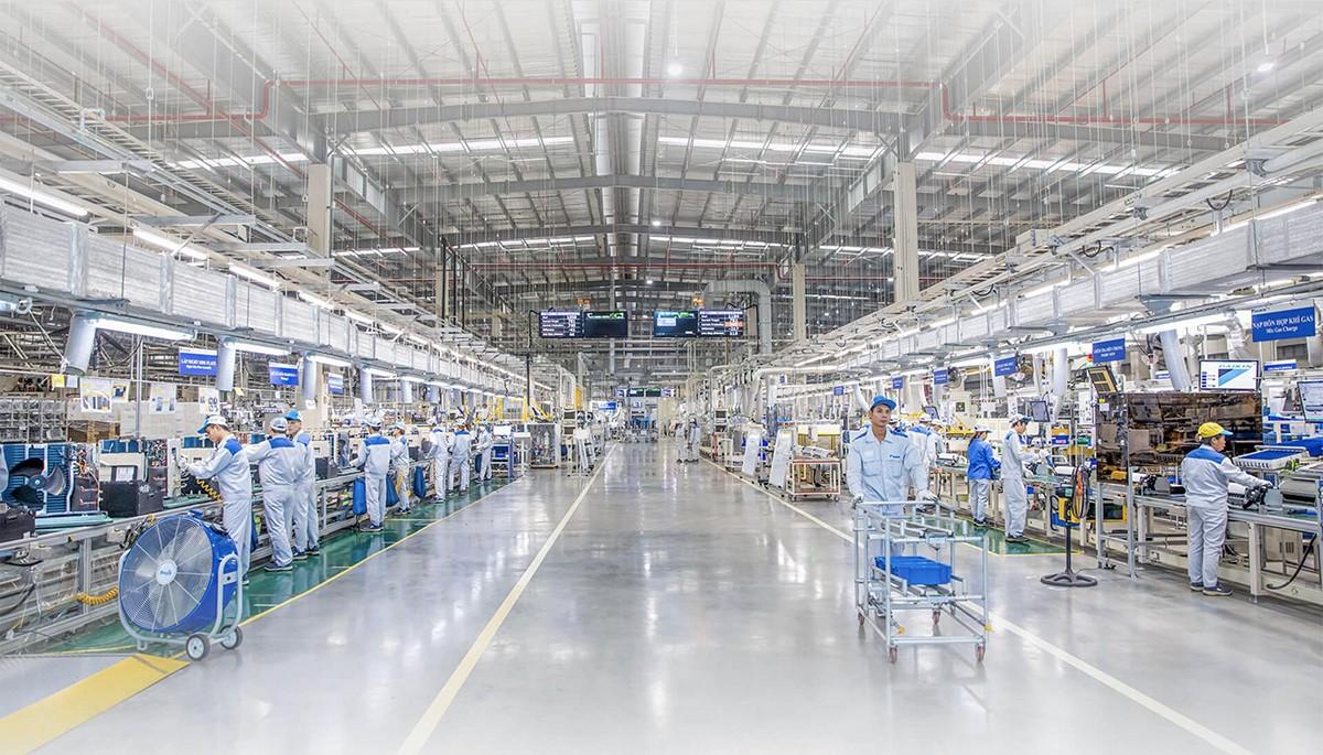 Daikin - Dấu ấn chuyên gia điều hòa không khí hàng đầu Nhật Bản